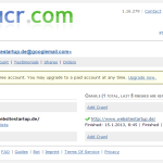 strucr.com SEO Tool
