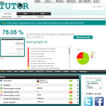 Tutor.rs Onpage Analyse