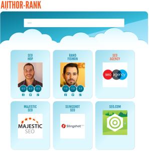 Author-Rank.org - Eine Autorendatenbank der Macher von onpage.org