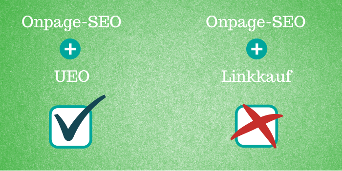 Onpage SEO vs linkbuilding