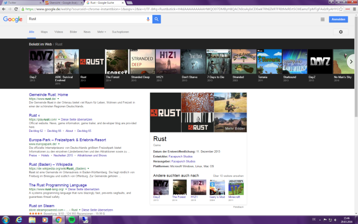 google box auswahl